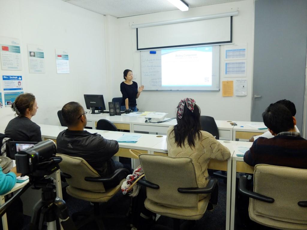 English Grammar 1 to 1 tutorial | Sydney Language Solutions